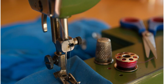 8 top sewing tips for beginners