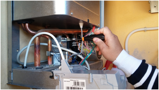 How to find a reputable boiler engineer
