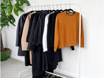 How to prepare your wardrobe for autumn